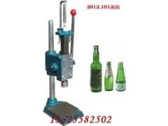 手动压盖机 啤酒压盖机 手动啤酒压盖机