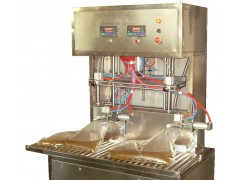 玉米胚芽油灌装机|南瓜籽油灌装机|豆油灌装机