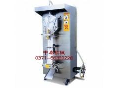 豆浆自动包装机 酱油醋自动包装机 牛奶包装机