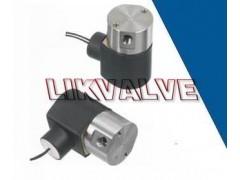 进口超高压电磁阀、德国莱克LIK品牌