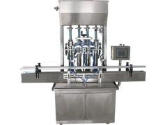 粘稠膏体自动灌装机 全自动浓酱灌装机 全自动灌装机厂家