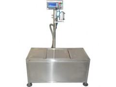 高精度称重式灌装机√25公斤液体灌装机√18L灌装机