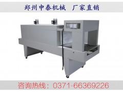 矿泉水包装机、膜包机、玻璃水收缩膜包装机