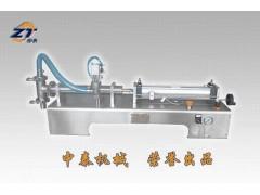 洗衣液灌装机、半自动液体灌装机厂家