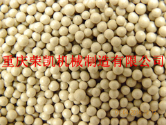 提供各类药材种子丸粒化加工