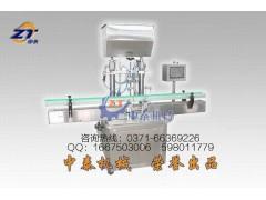 全自动膏体灌装机、乳胶灌装生产线、胶水灌装生产线