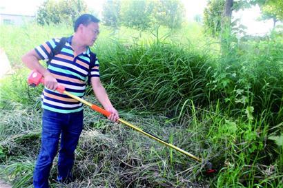 李志敏:我要发明出更多实用的农用机械