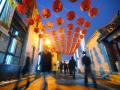"""春节""""亚文化"""",别让年轻人近乡情怯"""