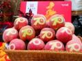特色农品:夺得国庆礼桃桂冠的'平谷大桃'出山记